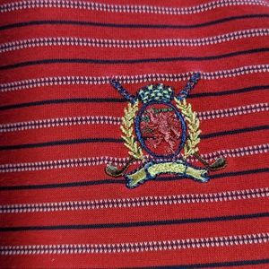Tommy Hilfiger Shirts - Tommy Hilfiger men's polo- XL